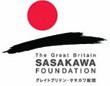 Sasakawa Logo
